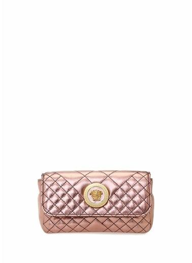 Versace Omuz Çantası Pembe